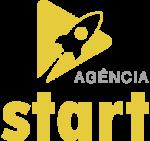 Logo Agência Start Colorida 247x233